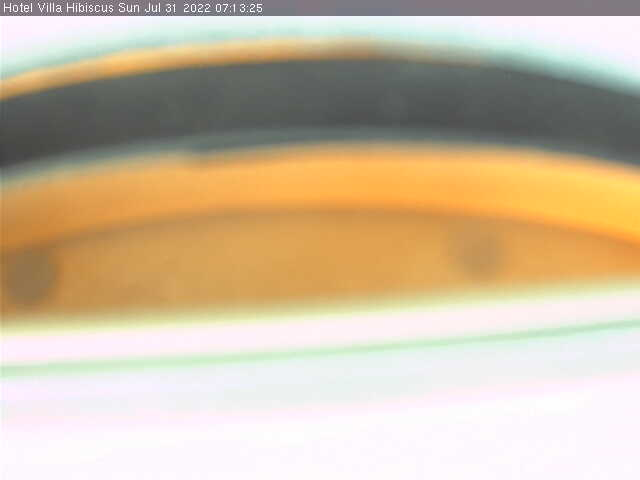 Webcam Ischia