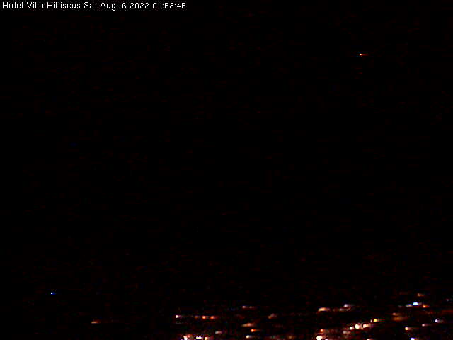 Forio webcam - Hotel Hibiscus webcam, Campania, Naples